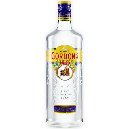 Gin gordons + 4 Tônica antárctica lata + gelo filtardo 3, 5kg