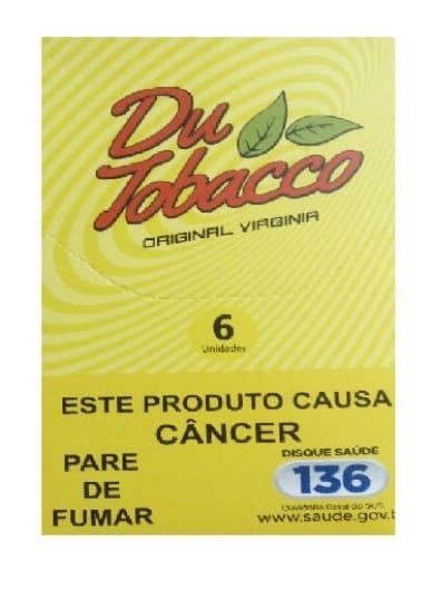 Tabaco du tabacco Original 35gr