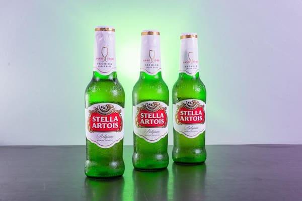 Stella Artois ln 275ml