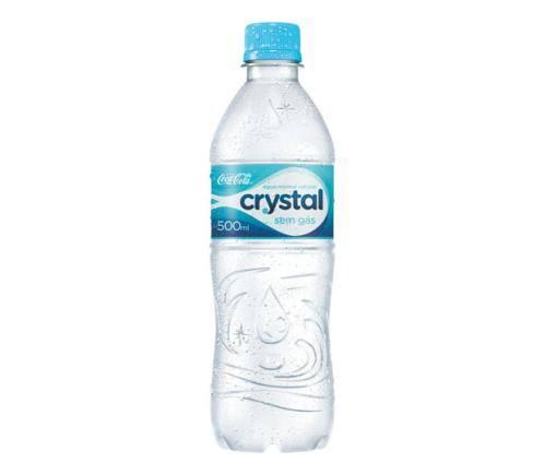 Água Mineral