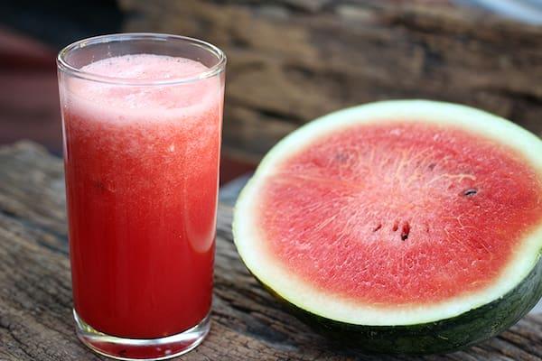 Suco de melancia natural 1000ml