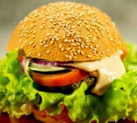 70 - parkinho vegetariano