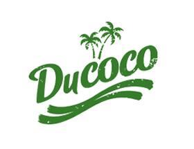 Água de coco Ducoco