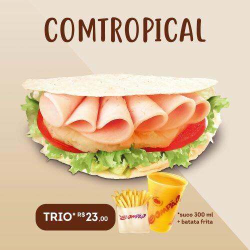 TRIO COMTROPICAL