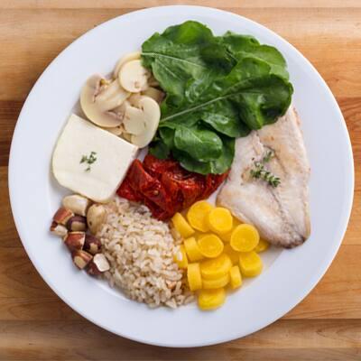 Dietas balanceadas