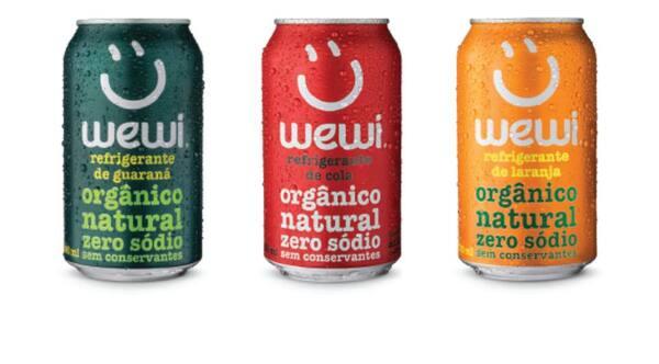 Refrigerante wewi