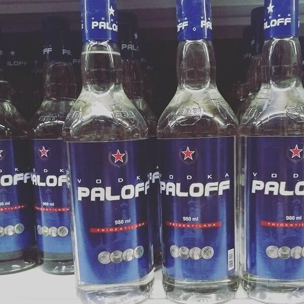 Paloff