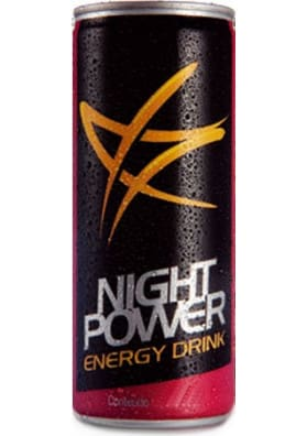 Nigth power