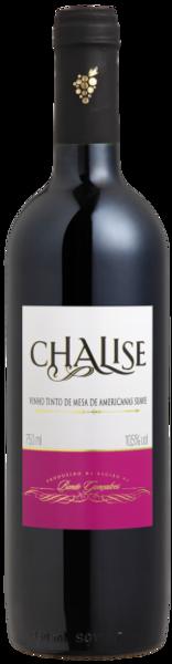 Vinho Chalise Tinto Suave