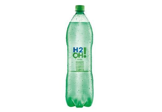 H2O Limão 1, 5L