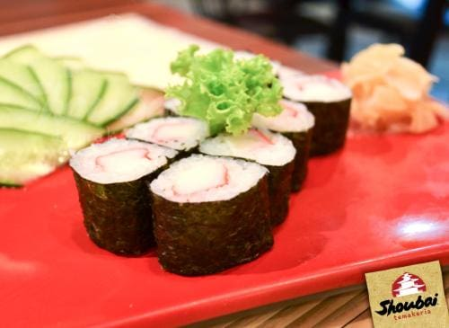 042 - Hossomaki Kani Kama