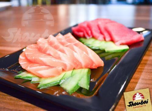 058 - Sashimi Misto