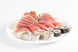 Combinado de atum (30 peças)