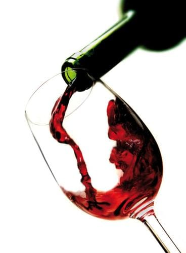 Vinho tinto - 750 ml