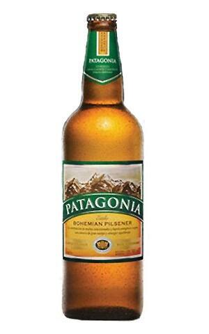 Cerveja patagonia 355ml