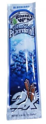 Cigarrilha blueberry