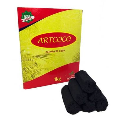 Carvao artcoco