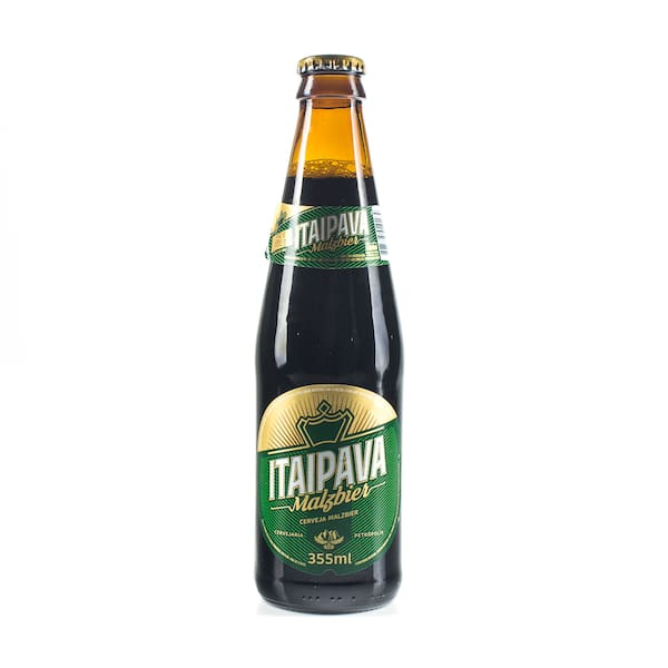 Cerveja Itaipava malzebier 355ml