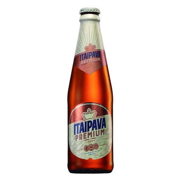 Cerveja Itaipava premium 355ml