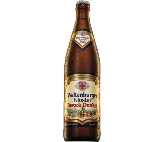 Cerveja weltenburger kloster 500ml
