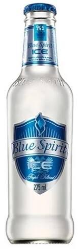 Ice blue spirit 275ml