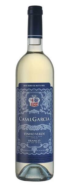 Casal Garcia verde