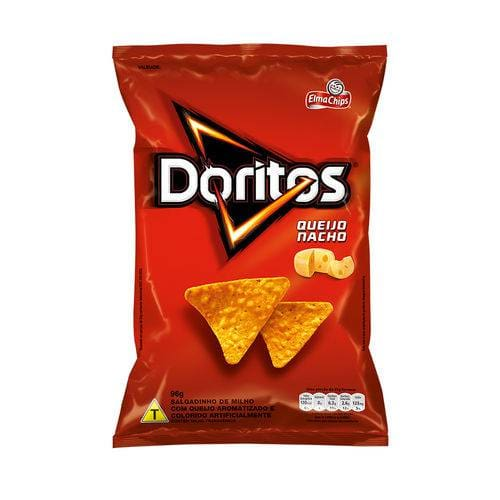 Doritos nacho 96g
