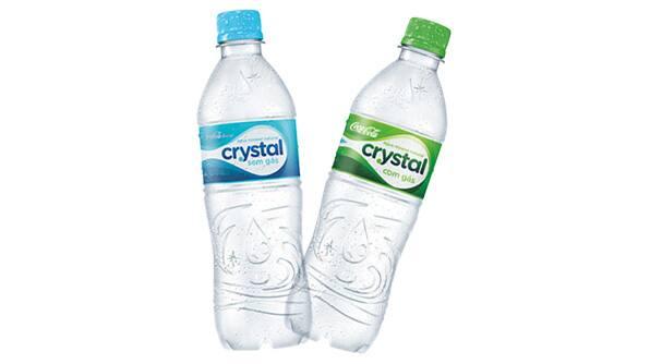 Água mineral (500ml)