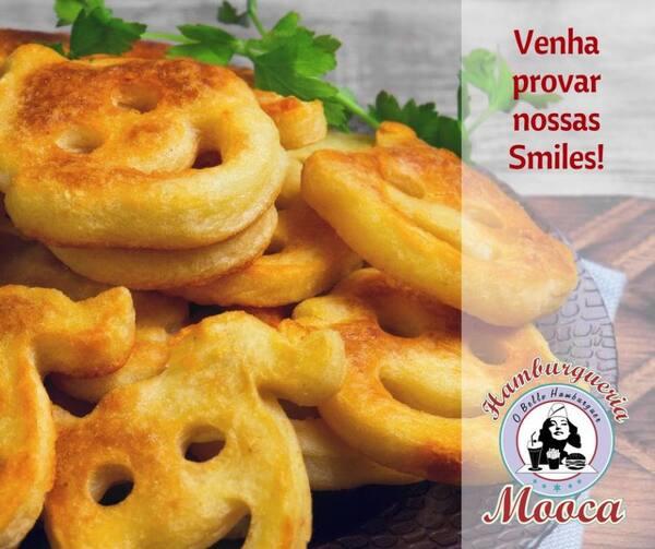 Batata smiles