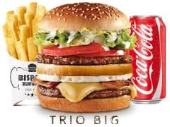 814 - trio bispo's big