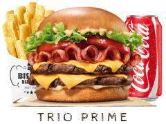 815 - trio bispo's prime