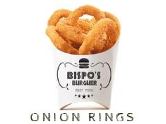 400- bispo's onion rings