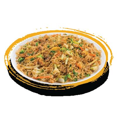 Bifum chop-suey