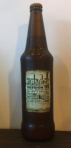 FIRMEZA SESSION IPA