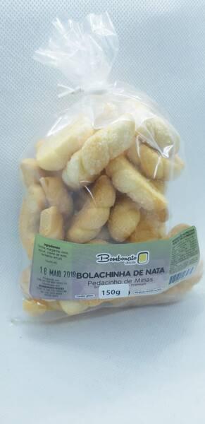 Bolachinha de queijo 150g
