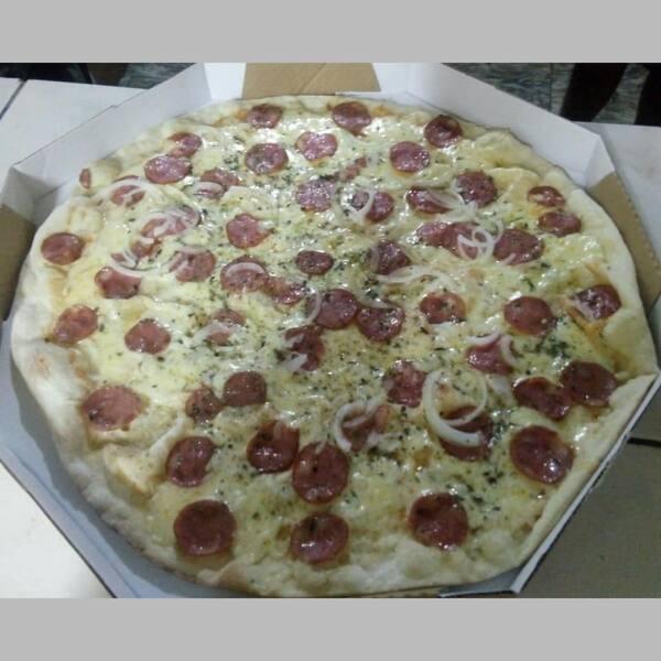 Promoçao pizza segunda frifri