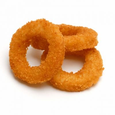 Onion Rings 6 unidades