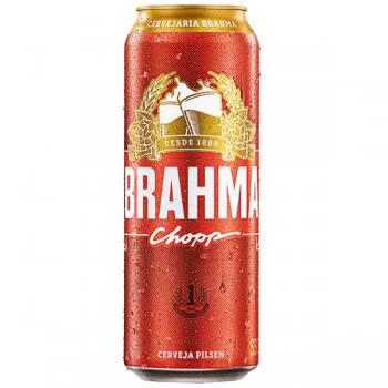 Brahma 550ml