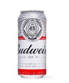 Budweiser 473ml