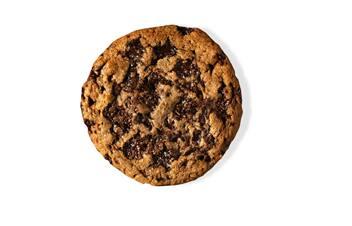 Cookie Ovomaltine - novidade!