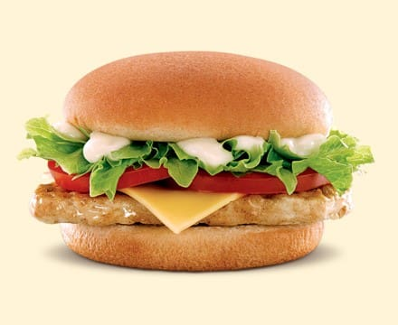 Hambúrguer Cheese catupiry