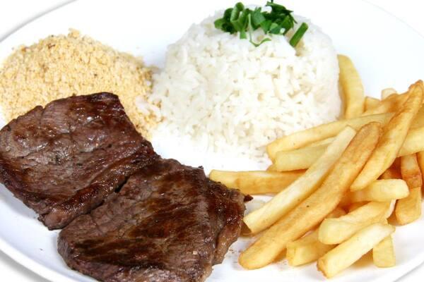 Carne - Bife