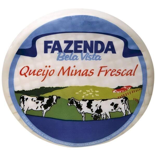 Queijo Fazenda Minas