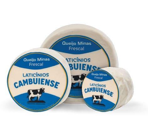 Queijo Cambuiense Minas