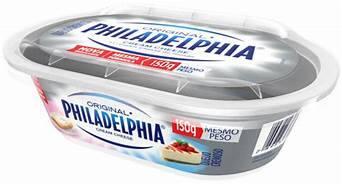 Philadelphia - Creem Cheese