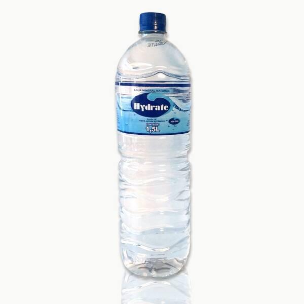 Água 510 ml