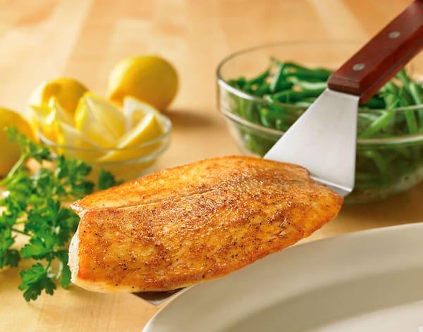 Tilápia filet