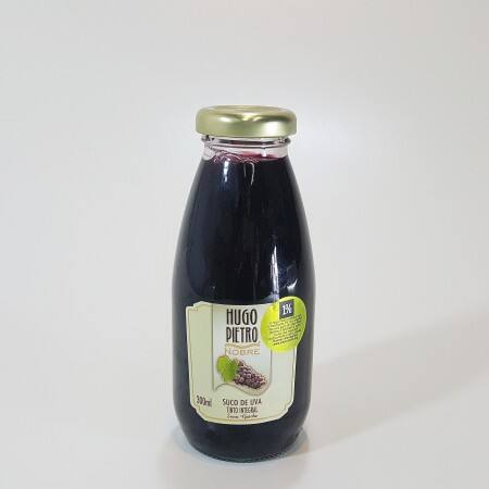Suco de uva integral 350ml
