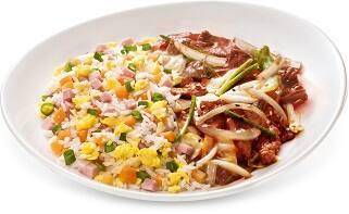 Beef Bulgogi - 500g