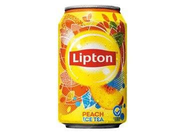 Lipton 340ml